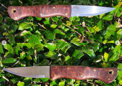 Mini Woodlore #3