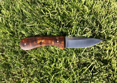 Small Game Hunter - AEBL & Ironwood